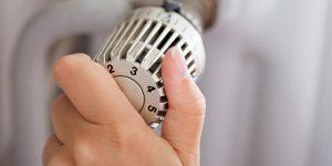 radiatorthermostaat
