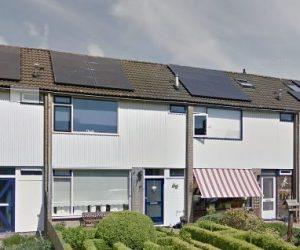 zonnepanelen fivelstraat ten boer