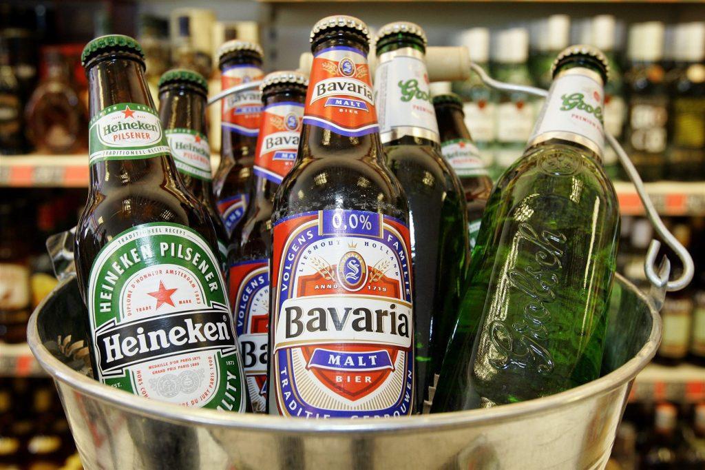 Duurzaam bier