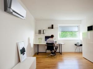 aircoditioning kantoor