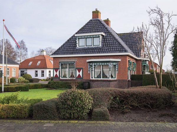 oosterstraat 1 Sauwerd